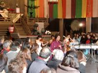 復興支援チャリティーコンサート